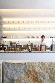 Samovar Tea Bar in San Francisco. Prefer something sweeter? How about some Bubble tea? See The Bay Area's Top 5 Places to Drink Bubble Tea