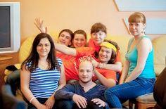 The Krasnoyarsk Team.