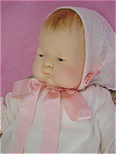 1960 VOGUE 18IN BABY DEAR, E. WILKINS