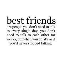 79 Best friend