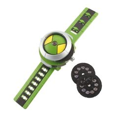 Bandaï Bracelet montre Ben 10 : Omnitrix projector  - marque : Bandaï Bracelet montre Ben 10 : Omnitrix projector... prix : 9,75 €  chez Avenue des Jeux #Bandaï #AvenuedesJeux