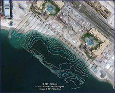 IFA RESORTS BEACH WORKS, Palm Jumeriah, UAE    Services: Coastal Engineering Design, Regulatory Permit Support Engineering Projects, Civil Engineering, Beach Words, Palm Jumeirah, Uae, Resorts, City Photo, Coastal, Holiday