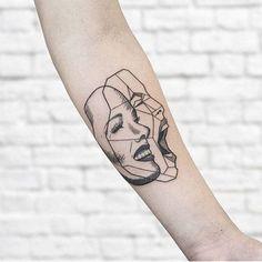 Mini Tattoos, Leg Tattoos, Body Art Tattoos, Small Tattoos, Tatoos, Sleeve Tattoos, Mirror Tattoos, Unique Tattoos, Flower Tattoos
