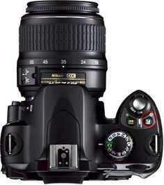 This is a very quick tip on how to change aperture on Nikon D40, Nikon D40x and Nikon D60 DSLR (Digital SLR) cameras.