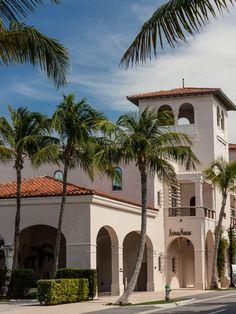 Worth Avenue - Palm Beach - Florida