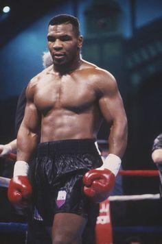 Le célèbre boxeur Mike Tyson fête ce jeudi ses 50 ans.