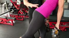 """""""Dormant Butt Syndrome:"""" a cause of common aches and pains - CBS News"""
