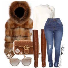 Diva Fashion, Cute Fashion, Look Fashion, New Fashion, Womens Fashion, Fashion Trends, Winter Fashion Outfits, Fall Winter Outfits, Autumn Winter Fashion