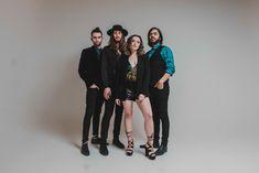ALIBI | Band in Bristol | Headliner | Live Entertainment | Party