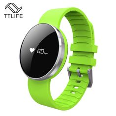 $42.00 (Buy here: https://alitems.com/g/1e8d114494ebda23ff8b16525dc3e8/?i=5&ulp=https%3A%2F%2Fwww.aliexpress.com%2Fitem%2F2016-TTLIFE-Brand-Bluetooth-4-0-Sports-Smart-Bracelet-IP67-Waterproof-Fitness-Tracker-Smartband-Call-Reminder%2F32735937450.html ) 2016 TTLIFE Brand Bluetooth 4.0 Sports Smart Bracelet IP67 Waterproof Fitness Tracker Smartband Call Reminder for Android iOS for just $42.00