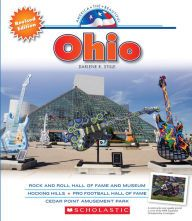 Explores the land, people, history, economy, and travel opportunities of the state of Ohio.