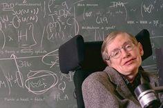 Stephen Hawking plantea teoría similar a la mostrada en Interstellar