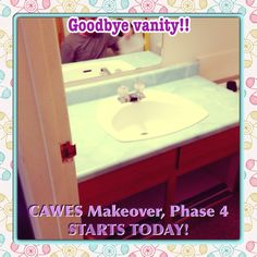 CAWES Makeover; Phase 4