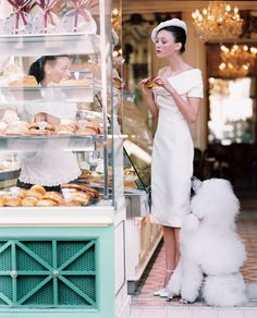 Classic old sweetshops are getting harder and harder to find: All the more reason to visit these five stunning stores.