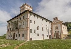 Villa Magherini Graziani  | www.infoaltaumbria.it | #AltaUmbria #Umbria | © Alta Umbria 2015