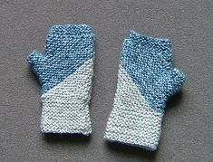 Mathemagical Mittens - Pattern by Woolly Thoughts The possibilities are endless. You can make mittens to fit anyone, using any yarn of your choice. They work on basic Woolly Thoughts principles.