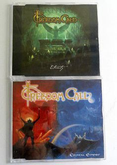 Freedom-Call-Eternity-and-Crystal-Empire-CDs