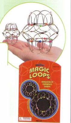 Amazon.com: Toysmith Magic Loops Combo Set: Toys & Games