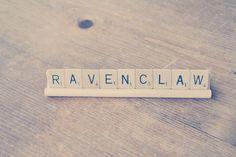 @katie o: Ravenclaw FTW!
