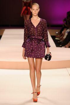 Mbextra | inverno 2012 - Meu vestido favorito dessa coleção!!!