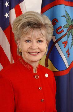 Madeleine Z. Bordallo (D-GU), Delegate to US House of Representatives, City Background, House Of Representatives, Portrait, Celebrities, People, Guam, Color, Politics, Inspirational