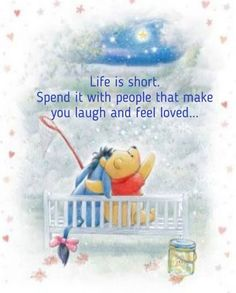 Super quotes winnie the pooh eeyore happy ideas Cute Winnie The Pooh, Winnie The Pooh Quotes, Winnie The Pooh Friends, Winnie The Pooh Pictures, Pooh Bear, Tigger, Eeyore Quotes, Pomes, Your Soul