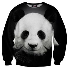 Panda sweater de Mr.Gugu & Miss Go sur DaWanda.com