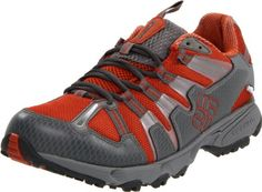 Columbia Sportswear Men's Talus Ridge Outdry Trail Shoe