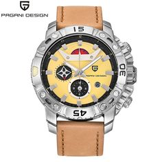 us 59 80 top brand luxury pagani design multifunction sport us 249 00 relogio masculino 2016 chronograph waterproof 30m sports watches men luxury brand pagani design