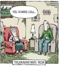 That family has a lot of hang ups….