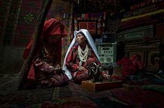 De Cedric Houin, Afganistán