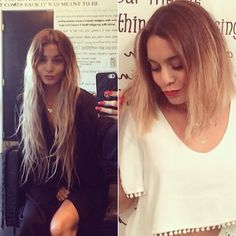 New Hair 2014: See Celebrity Hair Makeovers! - Vanessa Hudgens from #InStyle