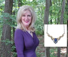 Discover Carolyn Pollack American West Jewelry + $269 Giveaway