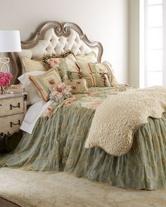 Chelsea Bedding by Sweet Dreams at Horchow.
