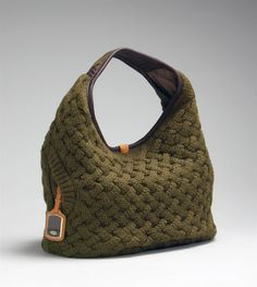 UGG - like a cozy sweater...wonder if I could figure out how to knit this...