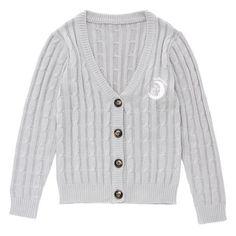 【予約】《Tralala with 美少女戦士セーラームーンCrystal》ケーブルVカーディガン トップス Tralala(トゥララ)... ❤ liked on Polyvore featuring outerwear and sweaters