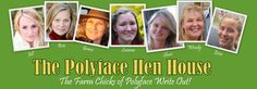 Didn't know about the Hen House before, though we've followed Joel Salatin & have toured Polyface. This is a great blog!