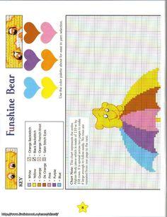 Ideas para el hogar: 5 Mantas infantiles tejidas