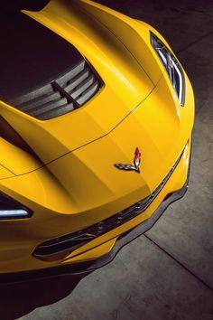 Corvette Z06 Stingray