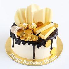 Being rich is having money 💰   Being wealthy is having time 🕰  .  .  .  .  .  .    #buttercream #buttercreamcake #cakestagram #instacake #lilbitesid #ciakholiao #chocodripcake #foodphotography #food52 #f52grams #birthdaycake #foodgawker #buzzfeast #eeeeeats #eatandtreats #sgbakes #goodeats #homebaked #huffposttaste #hidupuntukmakan #makanmana #nomnom #vscocam #bonappetit #wiltoncakes #yahoofood #onthetable #cakedecorating #wtfoodies #thekitchn