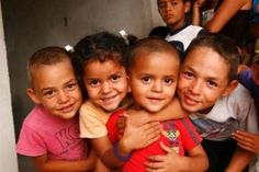 Honduras. Someday I will be here with the little kids... <3