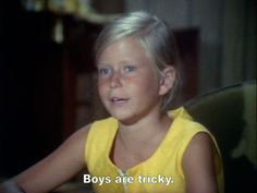 Ahh Brady Bunch! this just made my day :)