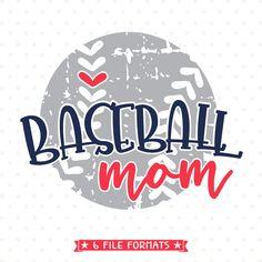Grunge Baseball SVG, Baseball Mom svg, Grunge T Shirt Iron on transfer jpg file, Baseball Mom Shirt SVG file, Baseball SVG, Grunge svg by queenSVGbee on Etsy