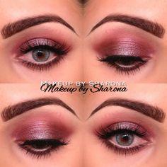 Makeup Eye Eyeshadow