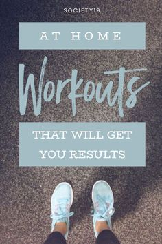 At Home Workouts That Will Get You Results - Squat Challenge, Burpees, Fun Workouts, At Home Workouts, High Intensity Workout, Plyometrics, Boost Your Metabolism, Stay In Shape, Feel Tired