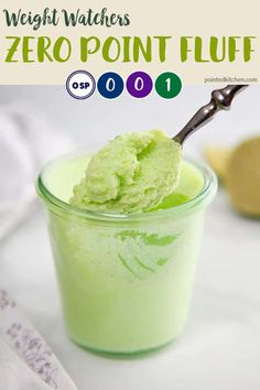 This light & fluffy Lime Fluff is zero SmartPoints on Weight Watchers Blue plan,. This light & fluffy Lime Fluff is zero SmartPoints on Weight Watchers Blue plan, Purple plan & Freestyle plan. Weight Watcher Desserts, Weight Watchers Snacks, Weight Watchers Plan, Plats Weight Watchers, Weight Loss, Lose Weight, Weight Watcher Smoothies, Weight Watchers Fluff Recipe, Pastries