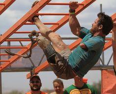 Learn how one runner got an unexpected jolt of fitness inspiration from war veteran Noah Galloway. - Fitnessmagazine.com