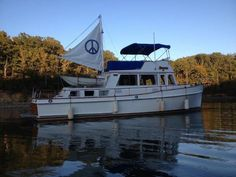 Used 1983 Grand Banks 42 Heritage Classic, Huntsville, Al - 36561 - BoatTrader.com