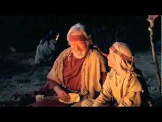 ♬♪ The Christmas Story - Sissel - Reading From St. Luke, Chapter 2 - Nativity ♫♭