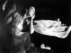 Ava Gardner in Bhowani Junction